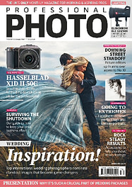 Professional Photo Issue 170