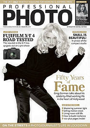 Professional Photo Issue 173