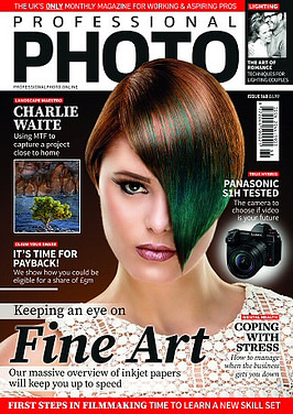 Professional Photo Issue 168