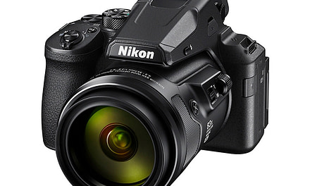 Nikon releases the 83x optical zoom COOLPIX P950 compact digital camera