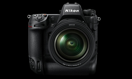 Nikon Announces Development Of The Flagship Z 9 Full-Frame Mirrorless Camera