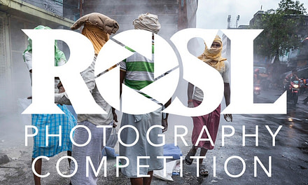 The ROSL Photography Competition is now open – theme – International Friendship