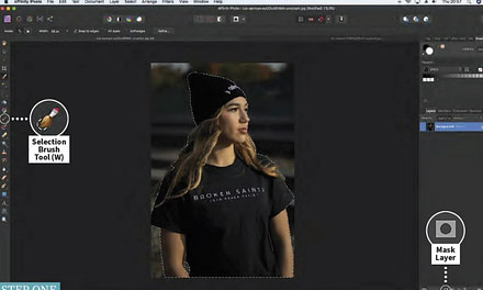 Video – Affinity Photo Tutorial – Double Take
