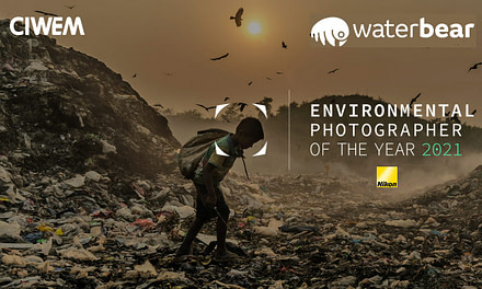 Win Nikon Gear in the Environmental Photographer of the Year competition