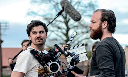 The Move Towards Motion Part 1 – Filmmaking's Irresistible Rise