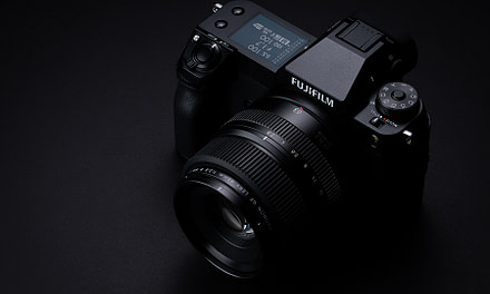 FUJIFILM Release New GFX100S Mirrorless Camera