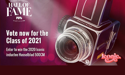 MPB opens public vote for Photo and Video Kit Hall of Fame 2021