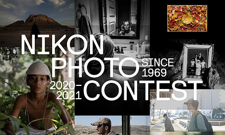 Nikon Photo Contest 2020-2021: Call for Entries