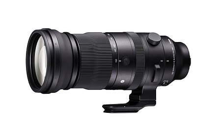 SIGMA Release the 150-600mm F5-6.3 DG DN OS   Sports,