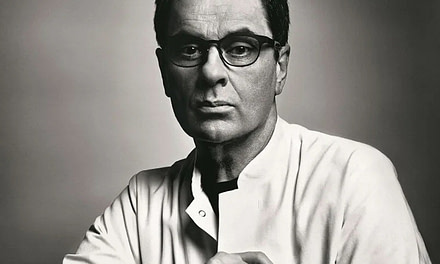 Gerhard Steidl – Outstanding Contribution To Photography Award 2020