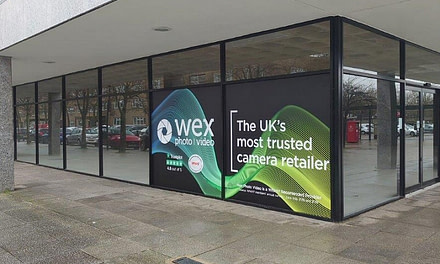 Wex Photo Video positive for future multichannel growth as UK reopens for business
