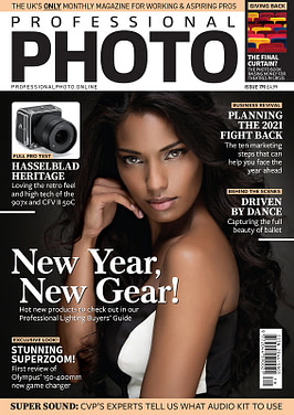 Professional Photo Issue 179