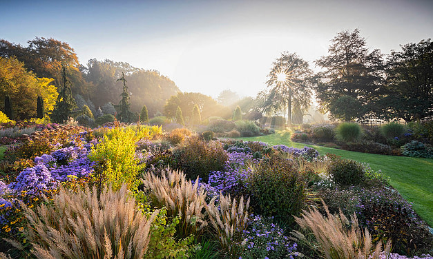 Richard Bloom – 1st place – Beautiful Gardens – International Garden Photographer of the Year
