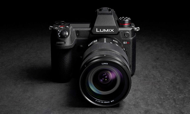 Panasonic releases firmware update programs for LUMIX S and G Series cameras