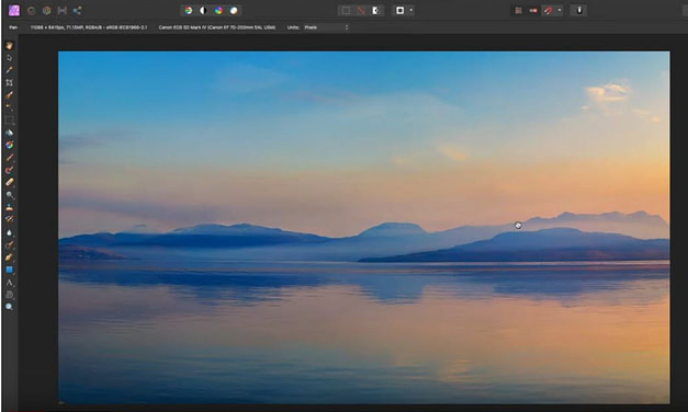 Video: Affinity Photo Tutorial – Panoramas