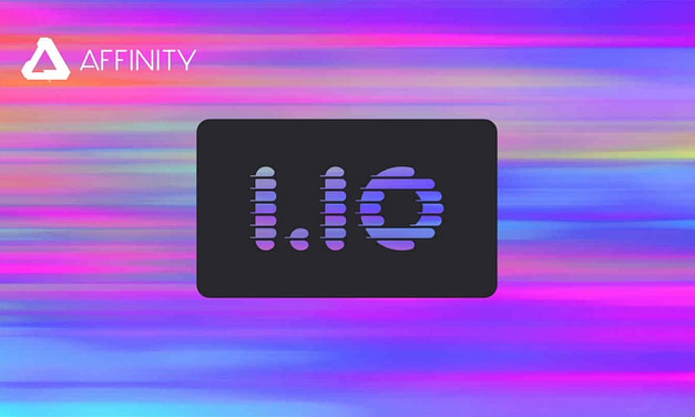 Superpower your creativity with the new Affinity v1.10