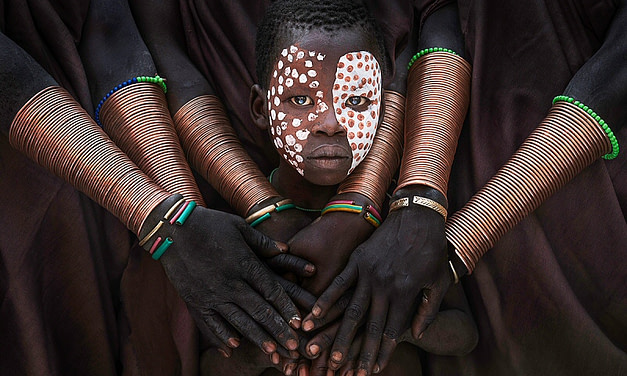 500px & Neil Dankoff Photography Competition: Winners Revealed