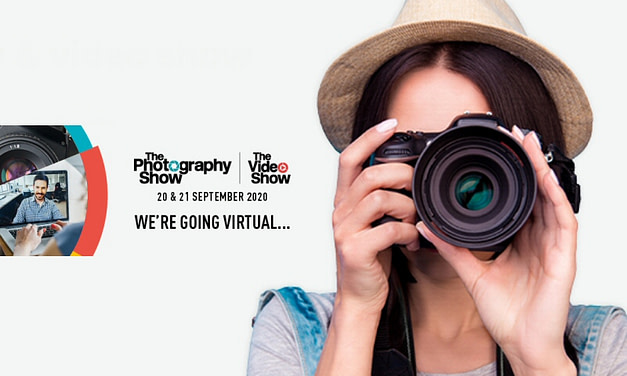 The Photography Show is going virtual