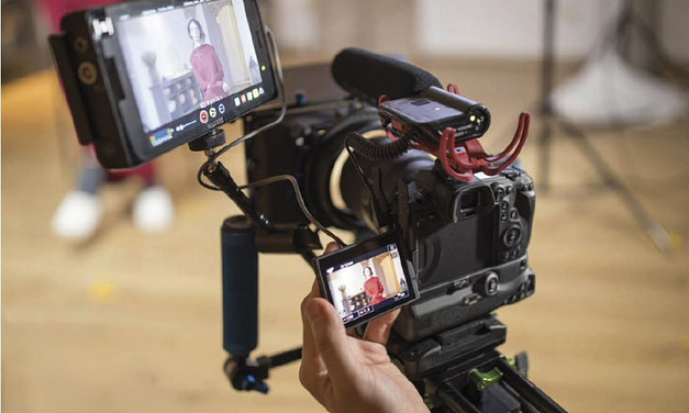 The Move Towards Motion Part 9 – Ramp Up the Resolution