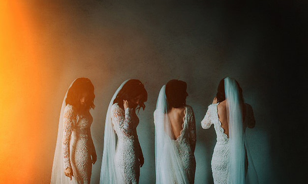 Lisa Byrne named as Pro Photo Wedding Photographer of the Year