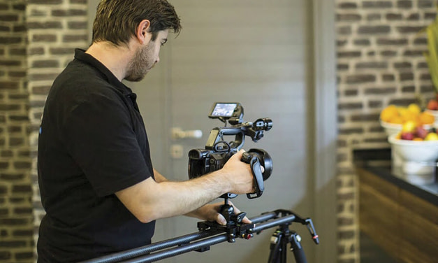 The Move to Motion Part 13 – Set Your Footage Free