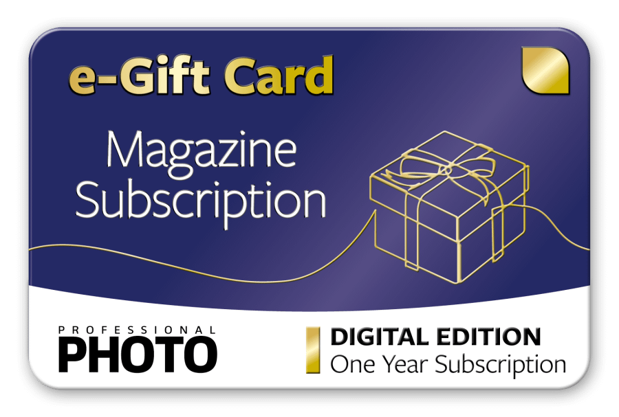 Subscription Gift Card - One Year Digital Edition