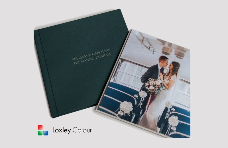 Loxley Colour Unveils its new website!