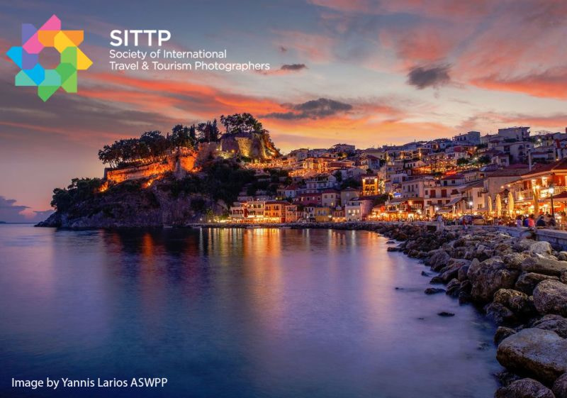 The Society of Photographers Open Photographic Competitions