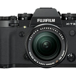 Fujifilm X-T3 Review and Test
