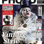 Professional Photo Issue 166
