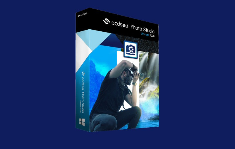 Acdsee Photo Studio Ultimate 2020 Review.Acdsee Releases Photo Studio Ultimate 2020 Professional