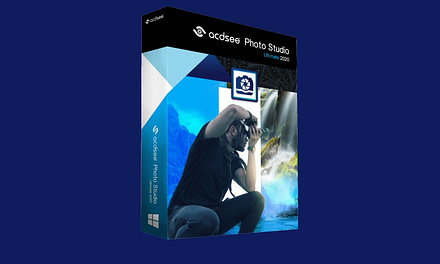 ACDSee Releases Photo Studio Ultimate 2020