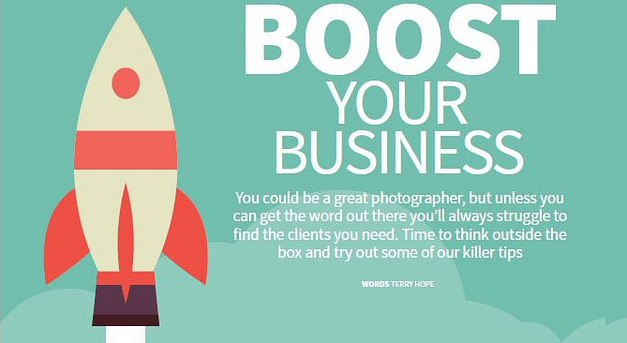 21 Ways to boost your business