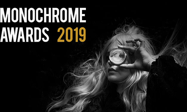 Monochrome Photography Awards 2019 are open.